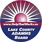 Lake County Adamhs Board